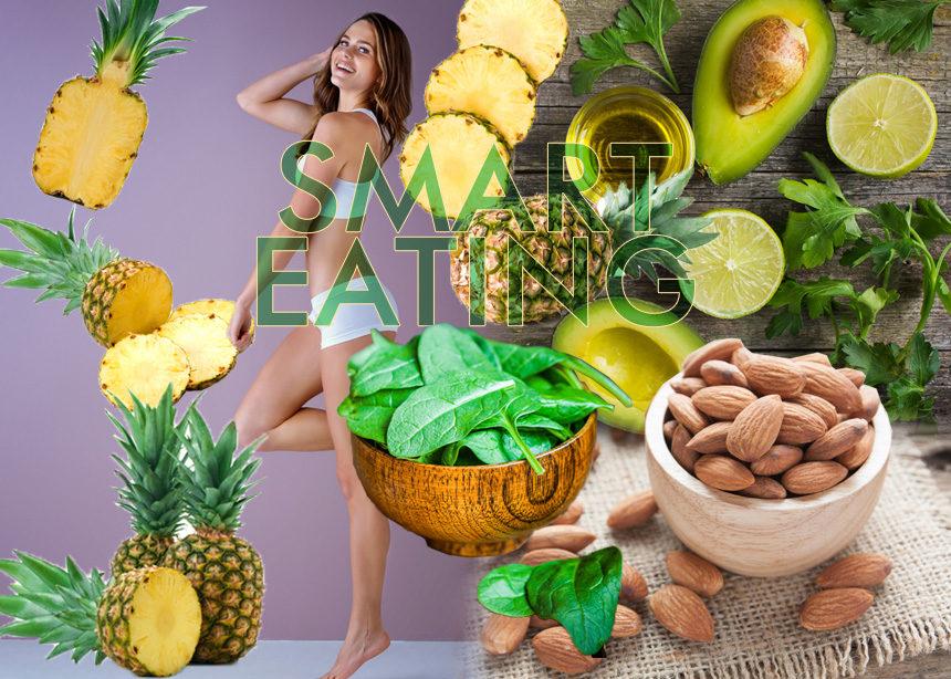 Φυσικοί λιποδιαλύτες: Βάλτους στη διατροφή σου και διώξε το περιττό λίπος | tlife.gr