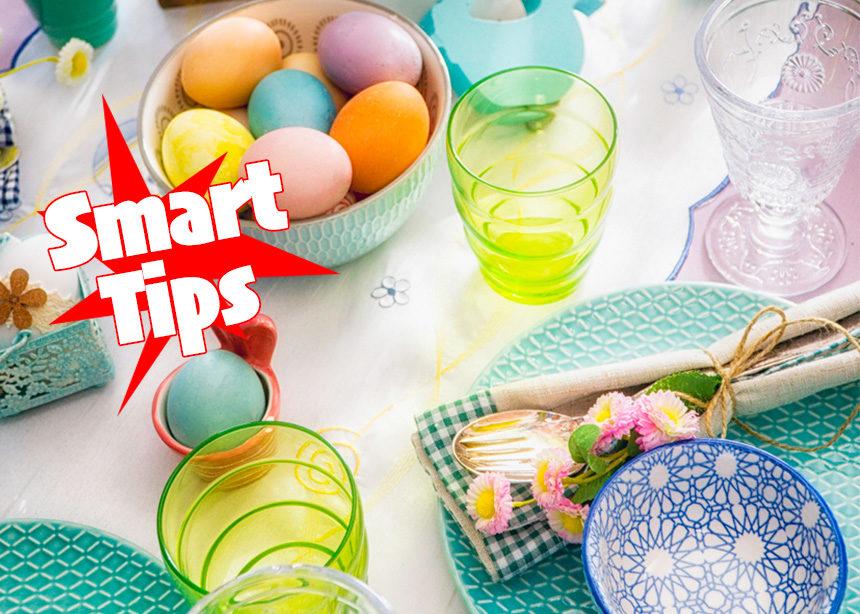 Πρακτικές συμβουλές για να απολαύσεις το Πάσχα χωρίς να πάρεις κιλά! | tlife.gr