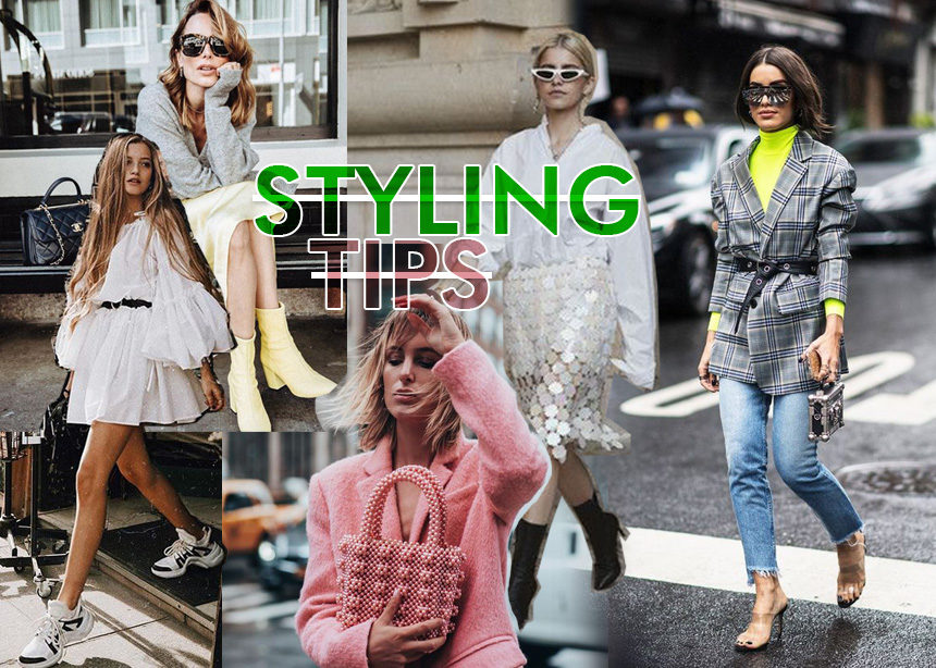 Styling tips από τα it girls: 5 τρόποι να ντυθείς σαν τις αγαπημένες σου influencers! | tlife.gr