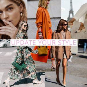 6 fashion items που ένας στιλίστας θα έβαζε τώρα στην ντουλάπα σου!