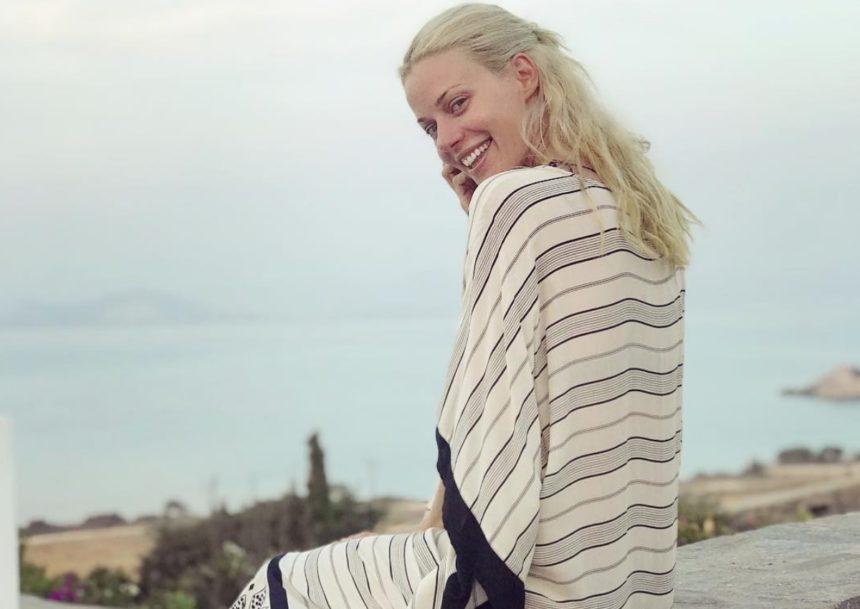 Πάσχα σε εξωτικό προορισμό για τη Ζέτα Μακρυπούλια – Οι εντυπωσιακές φωτογραφίες από την παραλία!   tlife.gr