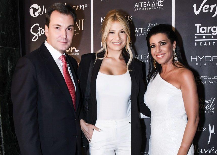 Λαμπερό πάρτι ομορφιάς με διάσημους καλεσμένους! | tlife.gr