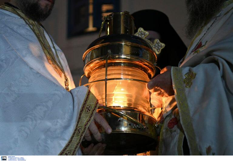Έτσι θα φτάσει το Άγιο Φως σε όλη την Ελλάδα! | tlife.gr