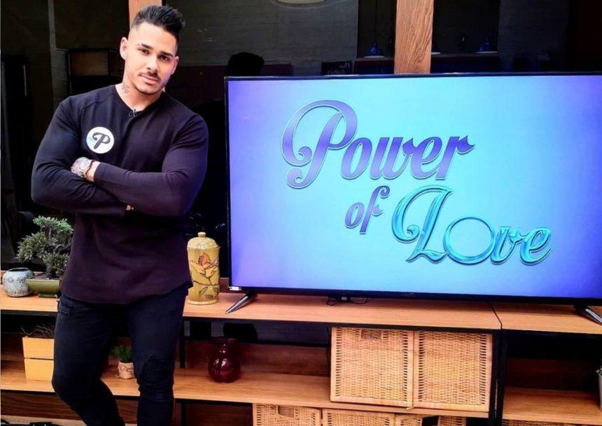 Αλέξανδρος Κολυβάς: Το πρώτο μήνυμα μετά την αποχώρησή του από το «Power of Love»! | tlife.gr