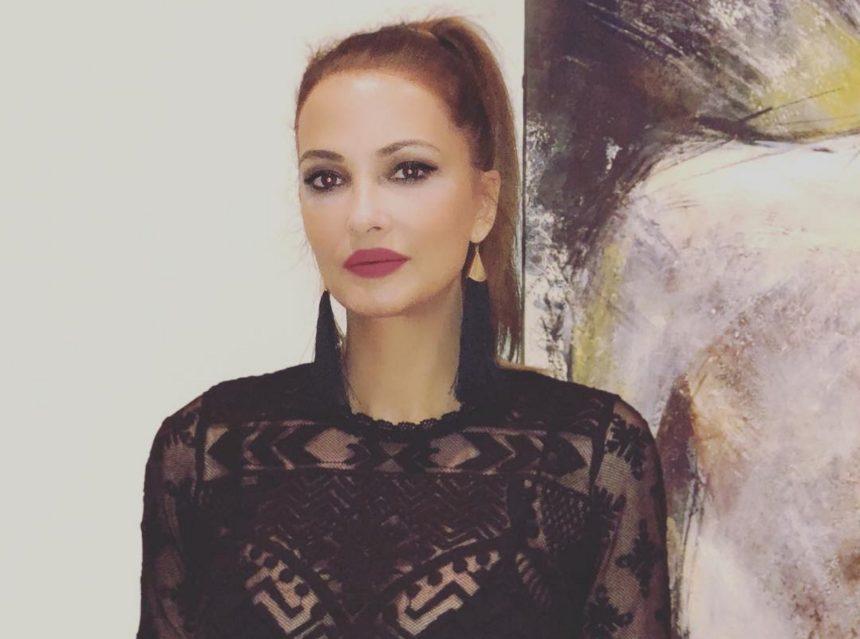 Αλέκα Καμηλά: Ο sexy χορός της με αποκαλυπτικό φόρεμα ανήμερα των γενεθλίων της! [video] | tlife.gr