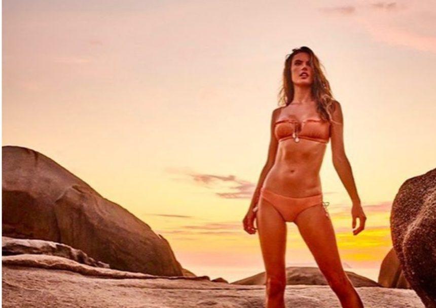 Alessandra Ambrosio: Γιόρτασε τα 38α γενέθλια της – Το εντυπωσιακό party που έκανε! [pics,vid] | tlife.gr