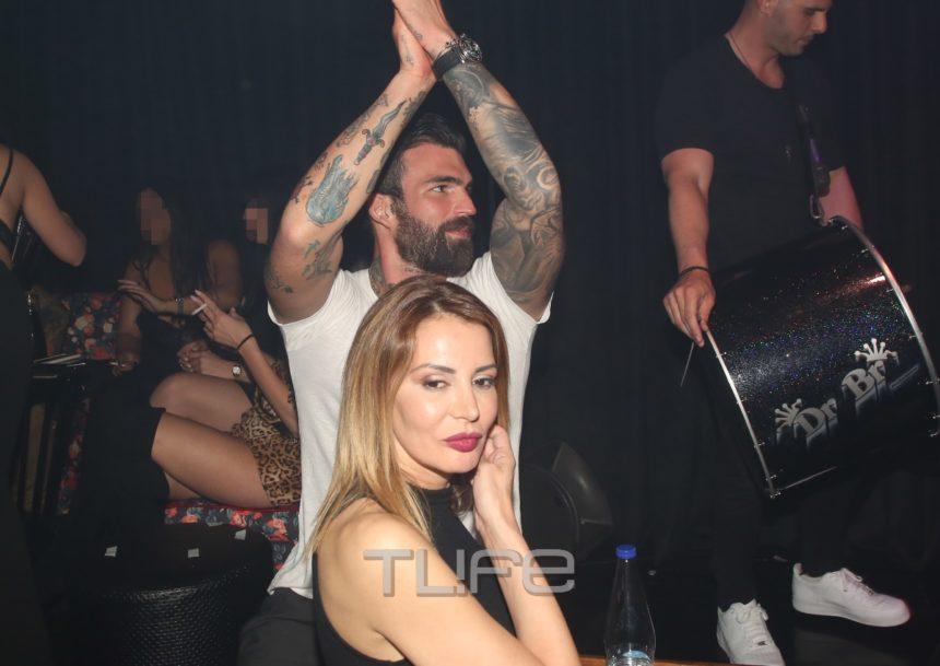 Δημήτρης Αλεξάνδρου – Μαρία Καλάβρια: Τα… έσπασαν με τις επιτυχίες των Droulias Brothers! [pics]   tlife.gr