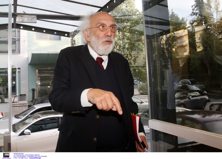 Αλέξανδρος Λυκουρέζος: Στα κάγκελα οι δικηγόροι για τη σύλληψή του! Οργή Δημητρακόπουλου | tlife.gr