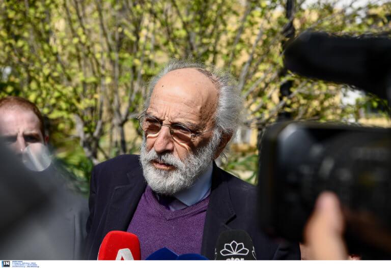 Αλέξανδρος Λυκουρέζος: Γι' αυτό συνελήφθη ο γνωστός ποινικολόγος – Τι κατηγορίες αντιμετωπίζει | tlife.gr