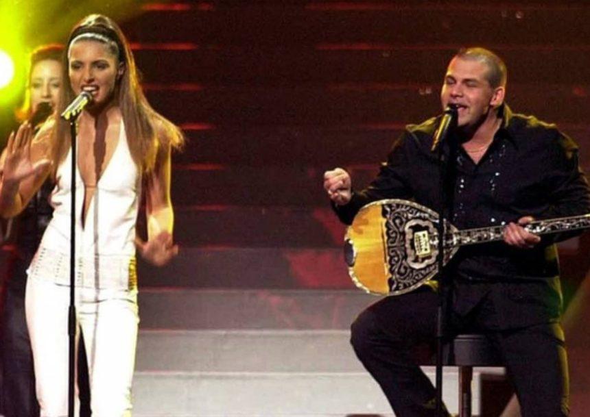 Είναι επίσημο! Οι Antique ενώνονται ξανά 20 χρόνια μετά το ντεμπούτο τους!   tlife.gr