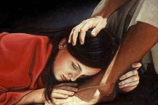 Μεγάλη Τρίτη: Ποια ήταν η Κασσιανή και ποια η αμαρτωλή γυναίκα των σημερινών τροπαρίων | tlife.gr