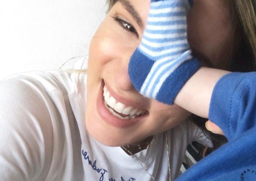 Η Αθηνά Οικονομάκου απαντά στα αρνητικά σχόλια που δέχεται στο Instagram – «Το πώς είμαι σαν μαμά το ξέρω πολύ καλά…» | tlife.gr