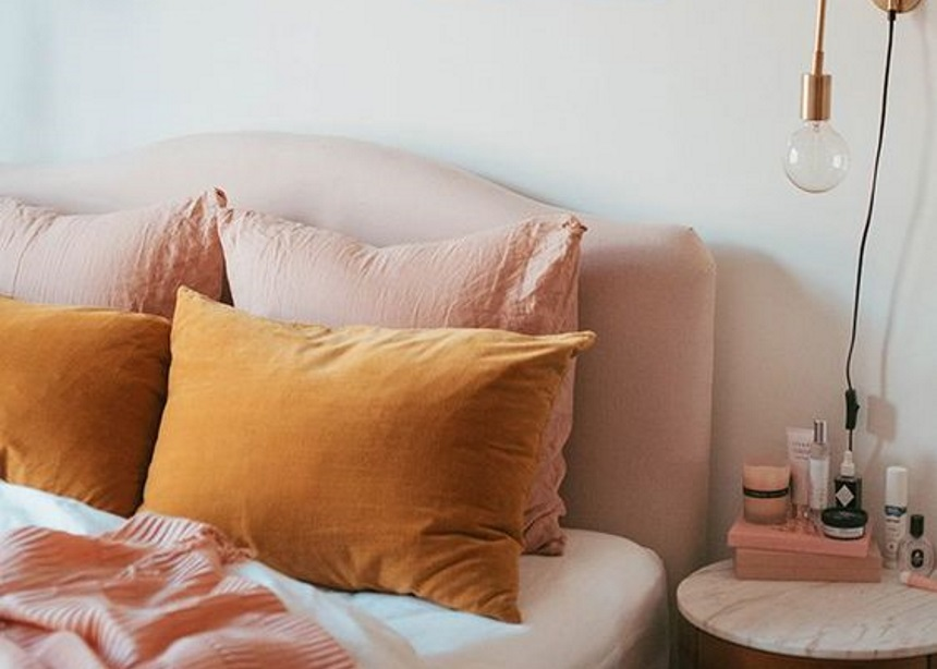 Long Weekend Hacks: Τρεις τρόποι να ανανεώσεις το κρεβάτι σου για απόλυτη ξεκούραση