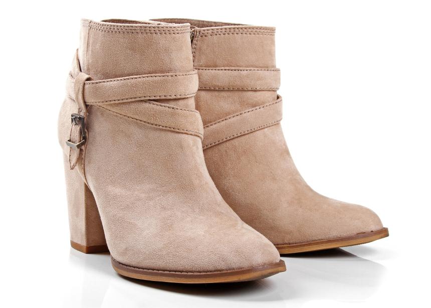 3 μυστικά για να διατηρείς τα suede παπούτσια σου σαν καινούργια! | tlife.gr
