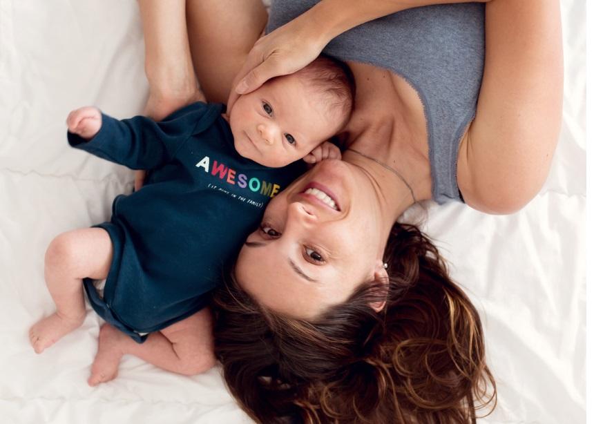 Μητρικός θηλασμός: 10 + 5 τροφές που βοηθούν στην παραγωγή μητρικού γάλακτος