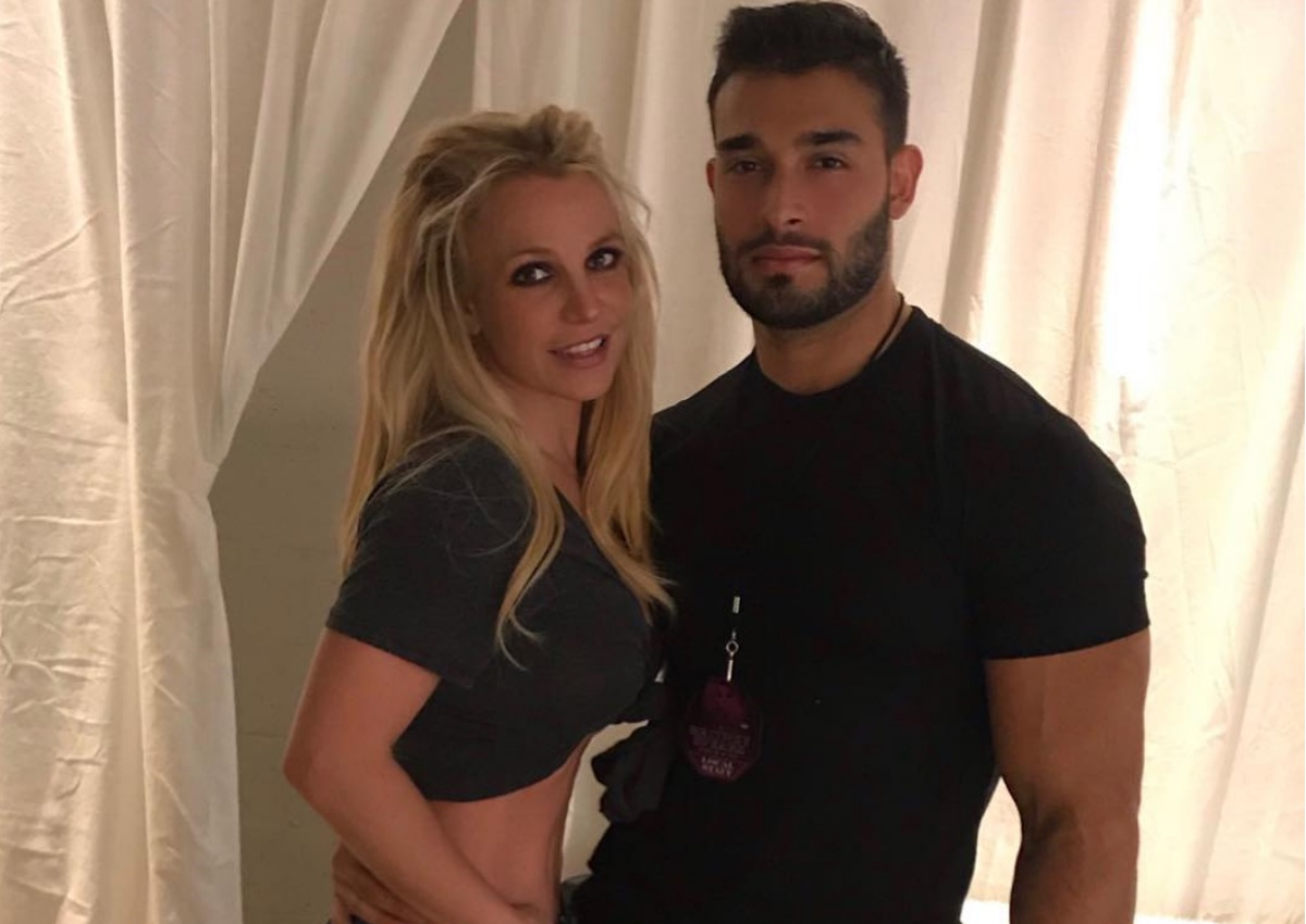 Britney Spears: Το μήνυμα συμπαράστασης του συντρόφου της, μετά τον εγκλεισμό της σε ψυχιατρική κλινική!