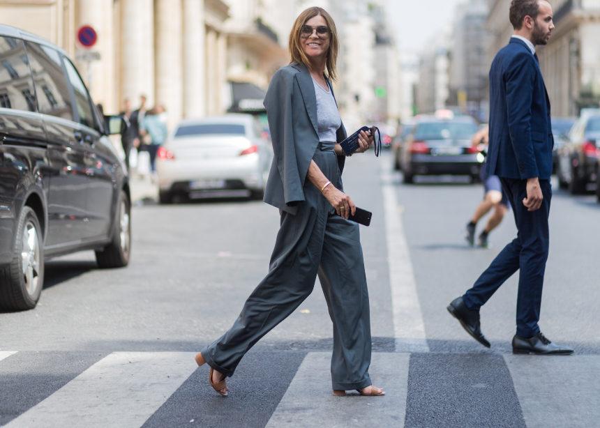 Η Carine Roitfeld ετοιμάζει ένα επικό fashion show | tlife.gr