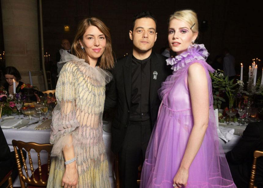 Τι φόρεσαν οι διάσημοι καλεσμένοι στο party του οίκου Cartier | tlife.gr