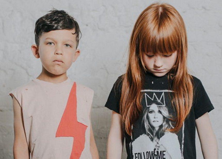 Célinununu: Η ανοιξιάτικη συλλογή παιδικών ρούχων της Céline Dion μόλις κυκλοφόρησε   tlife.gr