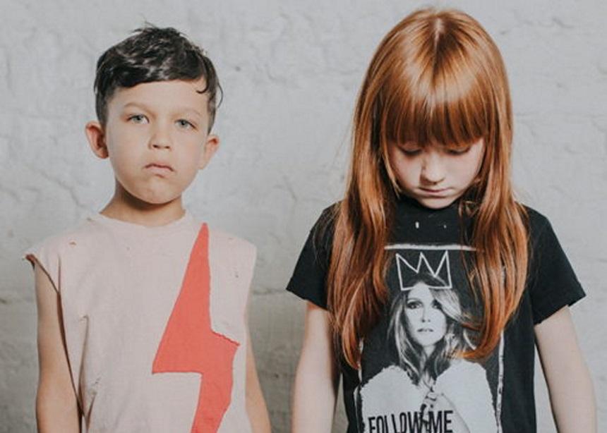 Célinununu: Η ανοιξιάτικη συλλογή παιδικών ρούχων της Céline Dion μόλις κυκλοφόρησε