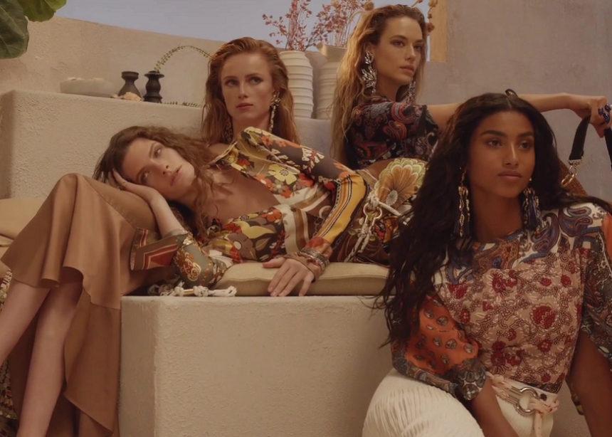 Το νέο campaign video της Chloe έχει έμπνευση από Ελλάδα | tlife.gr
