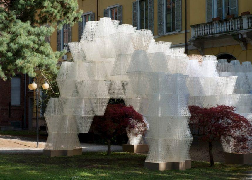 COS x Milan Design Week: Αυτό είναι το νέο installation του fashion brand για την φετινή διεθνή έκθεση | tlife.gr
