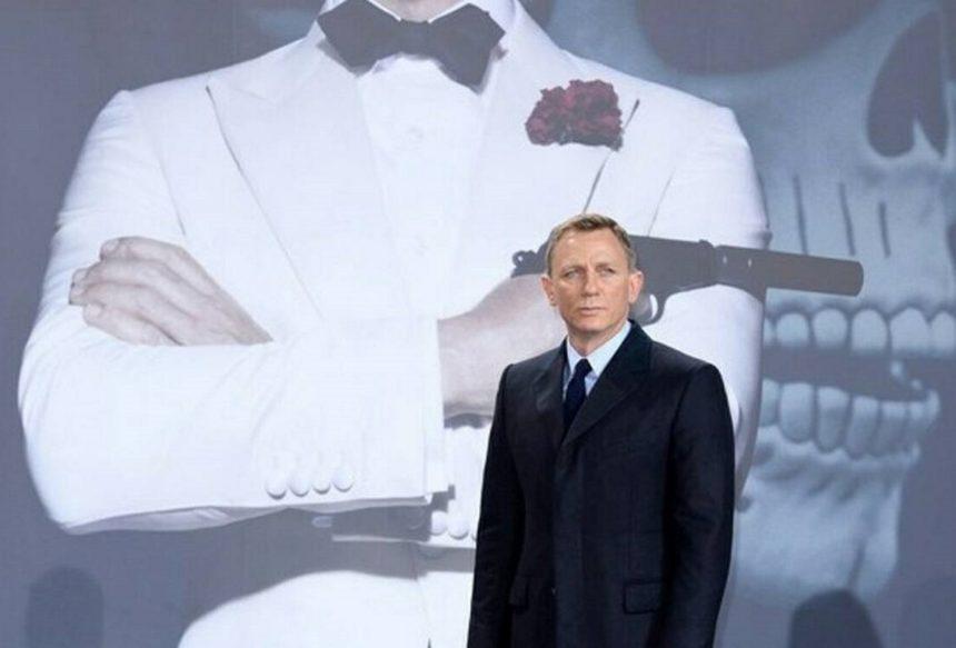 Daniel Craig: Αποκαλύπτει τι θέλει να κάνει μετά τον James Bond! | tlife.gr