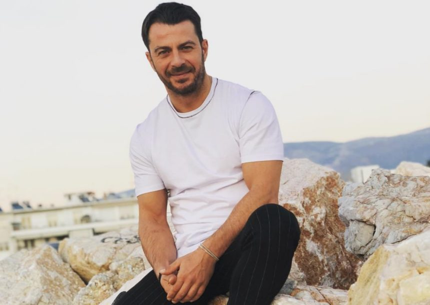 Γιώργος Αγγελόπουλος: Κάνει έκκληση για βοήθεια στο Instagram – Τι συνέβη; | tlife.gr