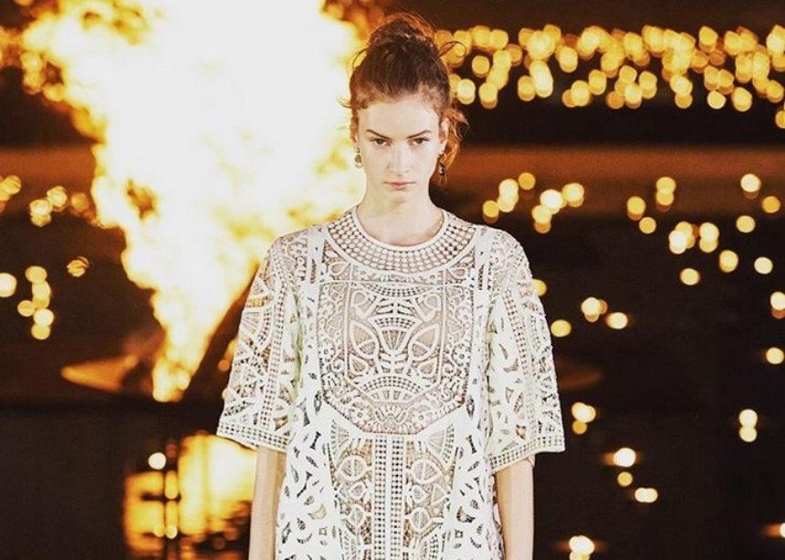 To εντυπωσιακό show του Dior στο Μαρόκο | tlife.gr