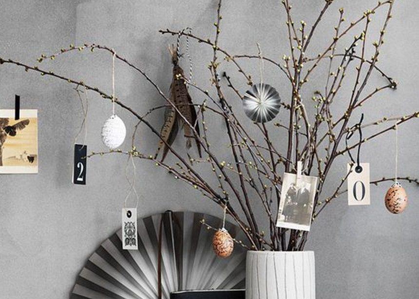 Easter décor: Πώς θα κάνεις την πιο stylish πασχαλινή διακόσμηση στο σπίτι σου   tlife.gr