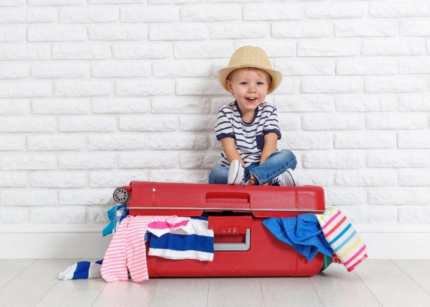 Easter Vacay: Πέντε tips για να κάνεις το ταξίδι με τα παιδιά πιο εύκολο και άνετο | tlife.gr
