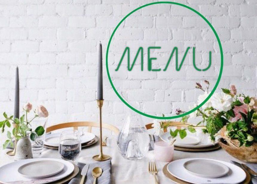 Το μενού της εβδομάδας: Συνταγές με πασχαλινά… leftovers | tlife.gr