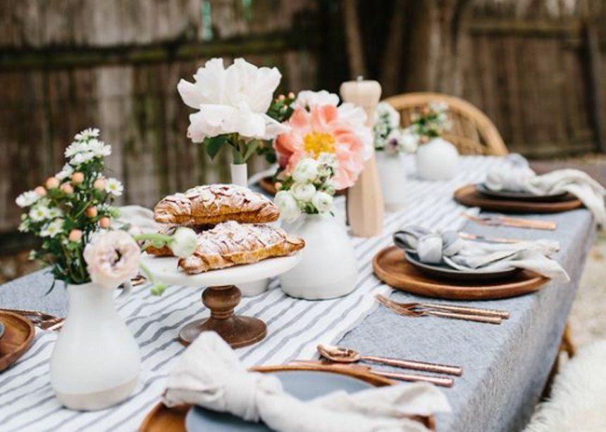 Festive Times: Πώς να στολίσεις το πασχαλινό τραπέζι σύμφωνα με τις τάσεις του art de la table | tlife.gr