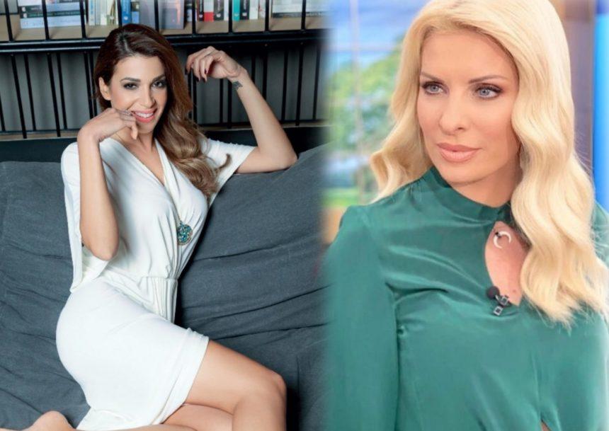 Η Ελένη Μενεγάκη προβλέπει το φύλο του μωρού της Ελένης Χατζίδου! (video) | tlife.gr