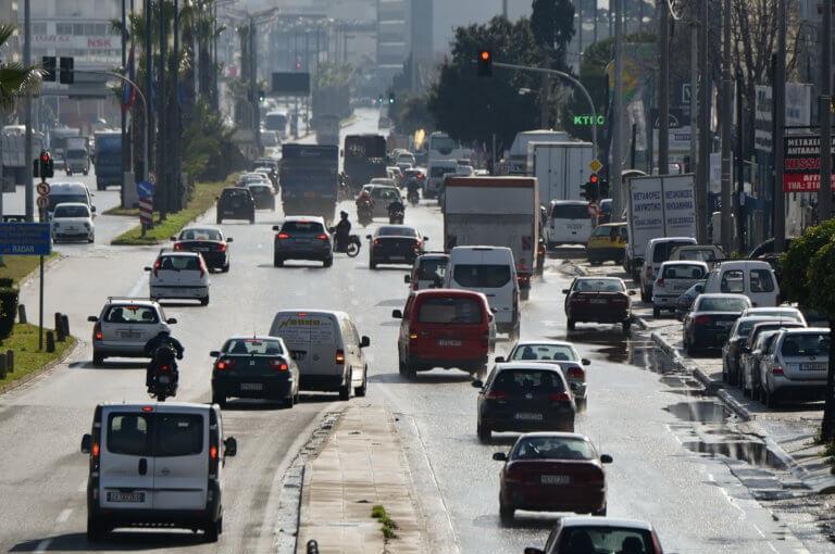 Πάσχα 2019: Συνεχίζεται η έξοδος των εκδρομέων – 133.592 αυτοκίνητα έφυγαν από την Αθήνα   tlife.gr