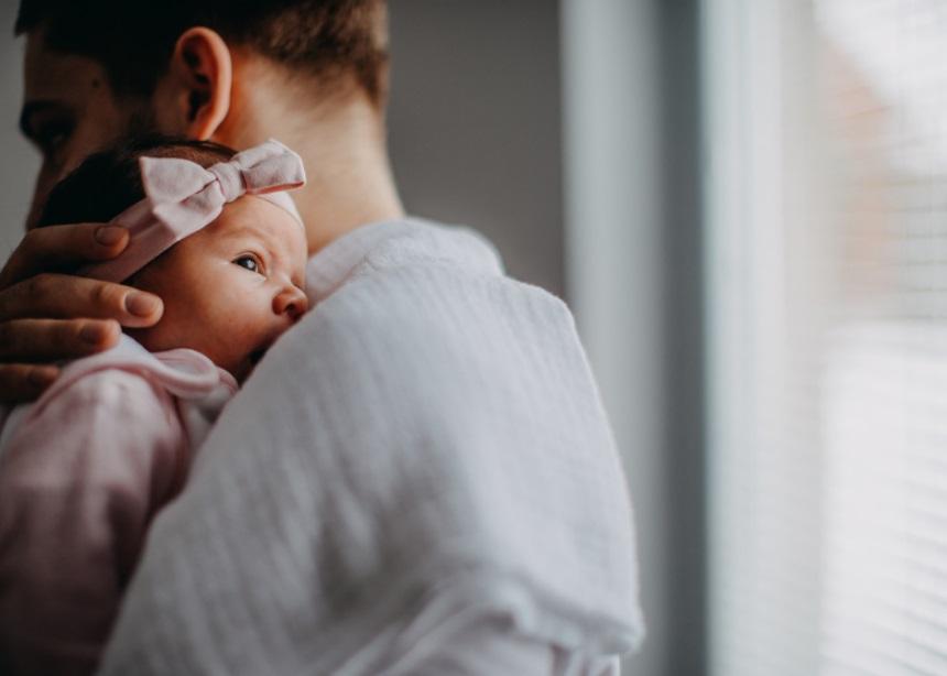 Καλά νέα για τους μπαμπάδες: Τα παιδιά τους θα είναι πιο υγιή αν μοιάζουν σε εκείνους!