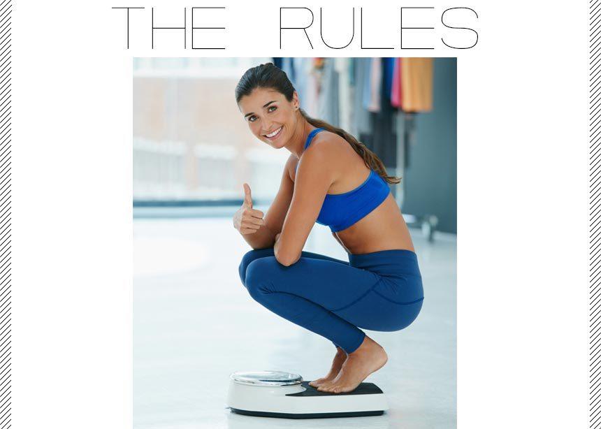 Θέλεις να χάσεις κιλά; Αυτοί είναι οι βασικοί κανόνες αδυνατίσματος που πρέπει να ακολουθείς | tlife.gr