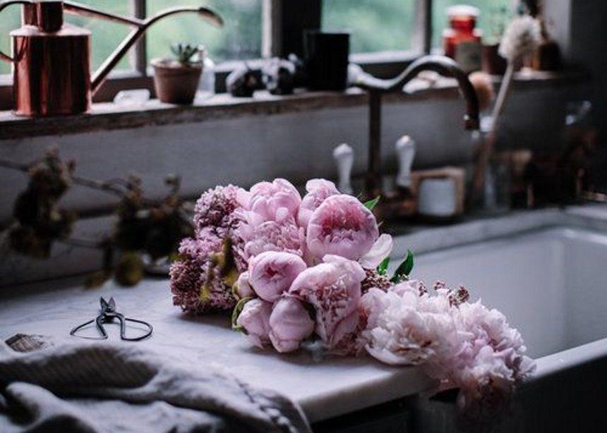 Flower Bouquet: Πέντε tips για να φτιάξεις το πιο εντυπωσιακό μπουκέτο λουλουδιών | tlife.gr