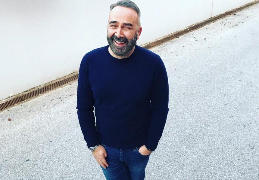 Γρηγόρης Γκουντάρας: Δεν θα πιστεύεις τι κάνει μετά το τέλος της συνεργασίας με τον Alpha! [pics] | tlife.gr