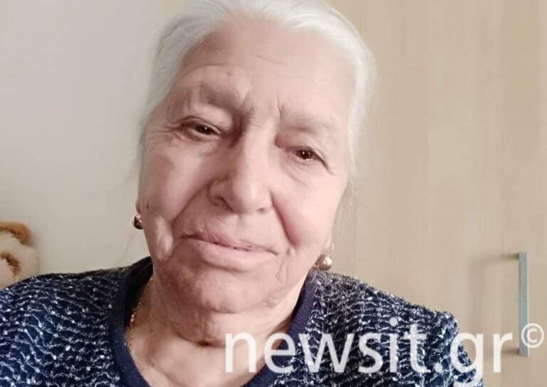 Νέο πρόστιμο για την γιαγιά με τα τερλίκια! Έπεσε ΚΑΙ θύμα κλοπής | tlife.gr
