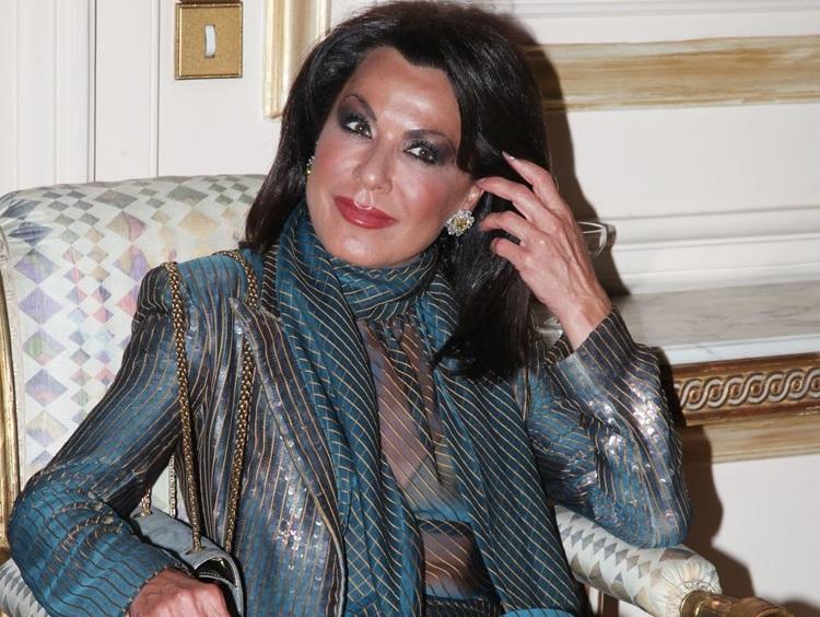 Δεύτερη φορά γιαγιά η Γιάννα Αγγελοπούλου | tlife.gr