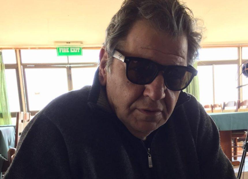Γιώργος Παρτσαλάκης: Ραγίζει καρδιές με τη φωτογραφία της 25χρονης βαφτιστήρας του που πέθανε   tlife.gr