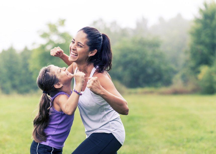 Better mom life: Τέσσερις επιστημονικά αποδεδειγμένοι τρόποι που θα σε κάνουν καλύτερη μαμά! | tlife.gr