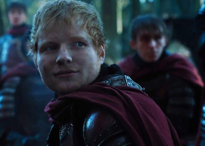 Game of Thrones: Τελικά ποια ήταν η τύχη του χαρακτήρα του Ed Sheeran;   tlife.gr