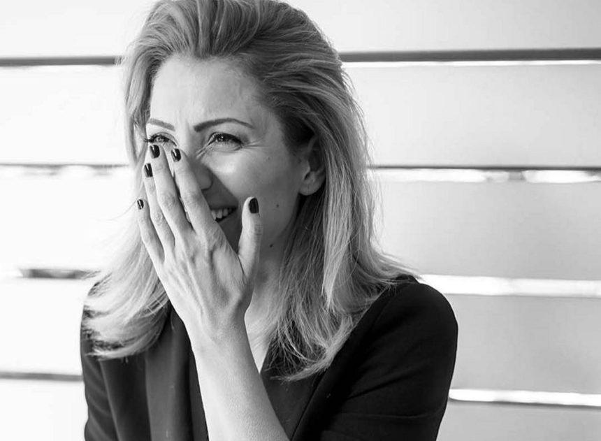 Μαρία Ηλιάκη: Η δημόσια πρόσκληση στη Φαίη Σκορδά και η απάντηση της παρουσιάστριας [pic,video] | tlife.gr