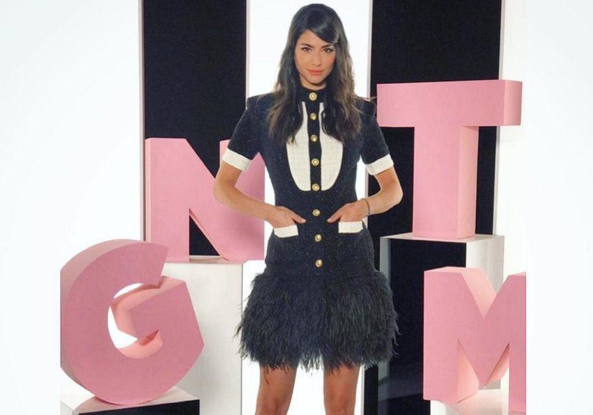 Ηλιάνα Παπαγεωργίου: Τα γυρίσματα του «GNTM 2» ξεκίνησαν – Η φωτογραφία από τα παρασκήνια!   tlife.gr