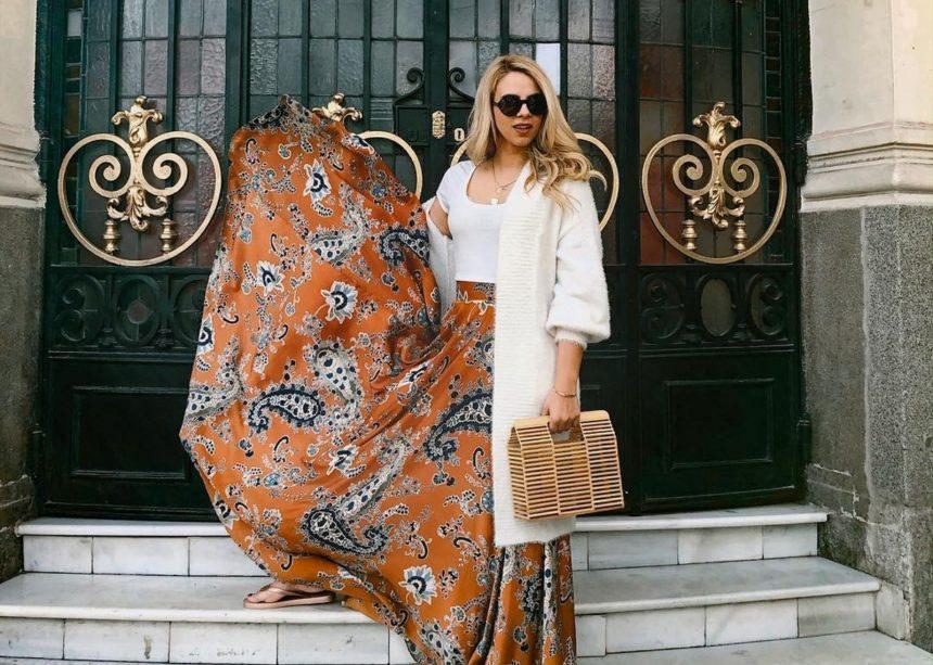 Τζένη Μελιτά: Δεν θα πιστέψεις πόσες βαλίτσες πήρε για ταξίδι μιας μέρας [pic] | tlife.gr