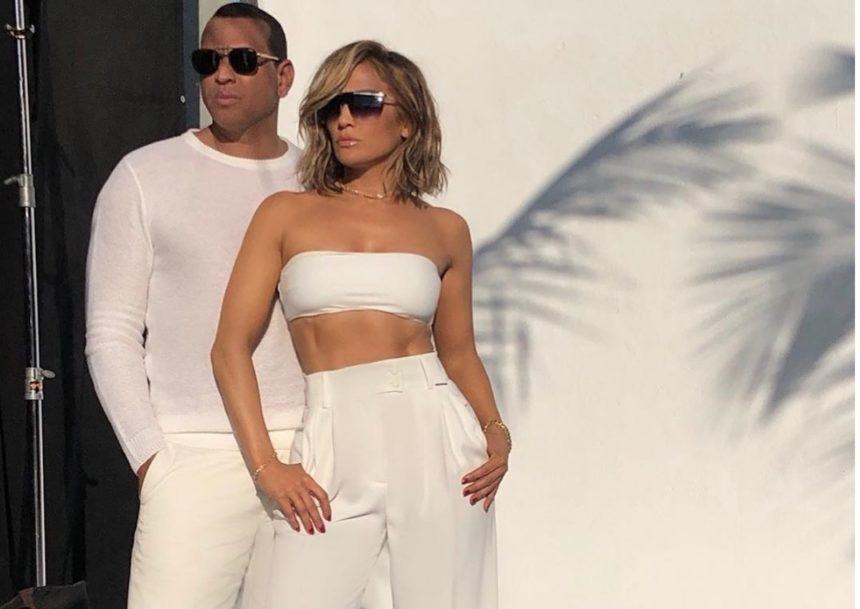 Jennifer Lopez: Το σχόλιο του πρώην της που ενόχλησε τον αρραβωνιαστικός της Alex Rodriguez!   tlife.gr