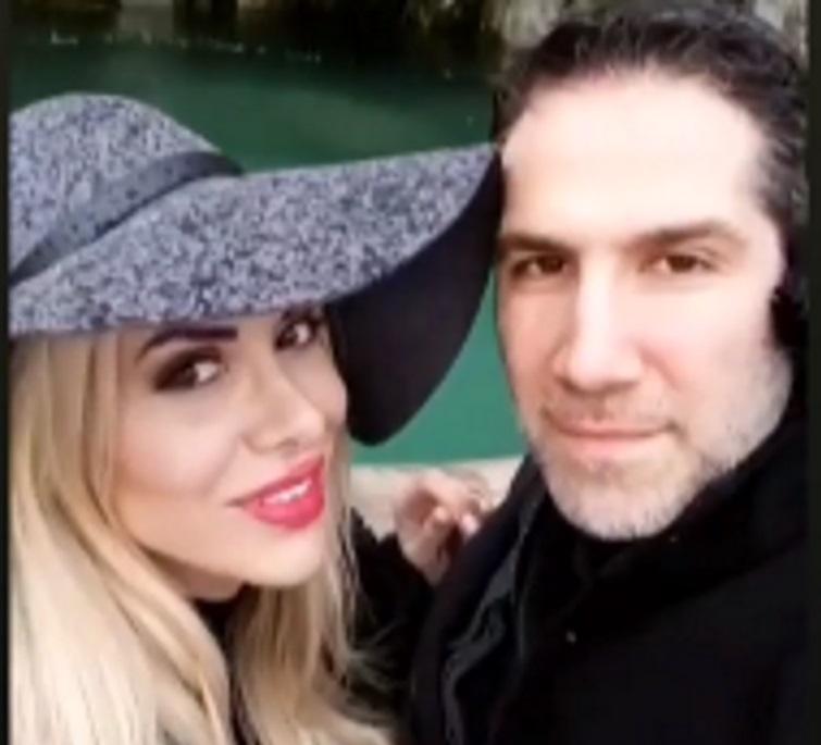 Συγκινεί η Τζούλια Κόλλια! Το μήνυμα για τον σύζυγό της που είναι στο νοσοκομείο Video   tlife.gr