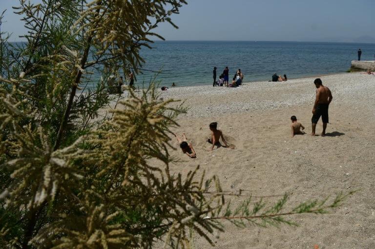 Καιρός σήμερα: Καλοκαιρινό σκηνικό με υψηλές θερμοκρασίες | tlife.gr